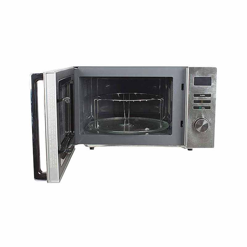 Solo Inverter Microwave Oven - HDG-2811 - Silver