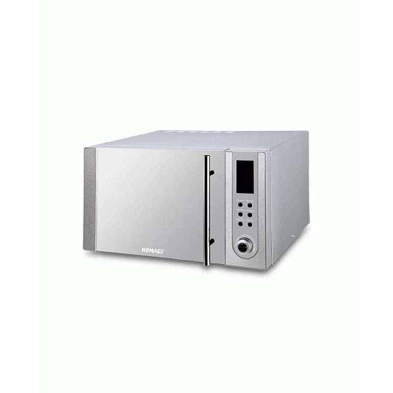 Microwave Oven 23Ltr - HDG-236S - Silver